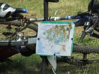 Велоориентирование в Миассе