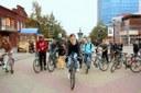 Велосипедная экскурсия «Деревянная архитектура»