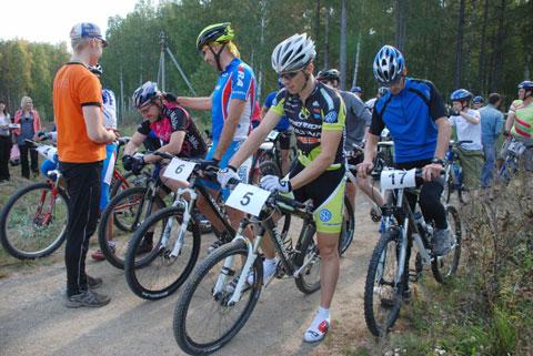 «Кубок Велоцентра 2009»