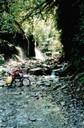 Каньон водопадов