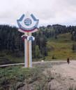 Фото 27. Подъем на перевал Кырлыкский